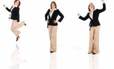 Õõvastav GALERII: Fotograaf kloonib naisi ja tulemuseks on üks väga veider seltskond