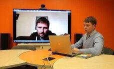 Украинский журналист-беженец: неверное освещение событий на Украине угрожает всем
