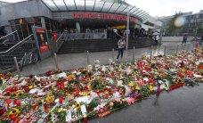 Uurimine paljastab: Müncheni tulistaja oli pesueht nats