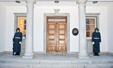 Presidendi kantselei: meie teada Edgar Savisaar eile Kadriorus ei käinud