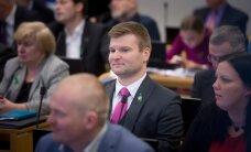 Члены фракции центристов не слышали о том, что должны выразить недоверие вице-мэрам Таллинна