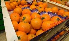 Itaalia väiketalunikult otse kastitäie mandariinide ostmine ei ole ulme