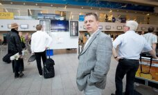 Nordica juht: Estonian Airist tuleb üle võtta kõik positiivne, kuid Londonisse ei hakka me lendama