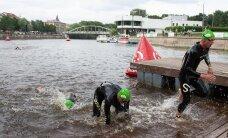 Tartu Mill Triathloni võit läks taaskord Lätimaale, eestlastest üllatas Ivo Suur