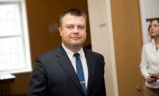 Танель Талве сформировал парламентскую группу в поддержку э-Эстонии