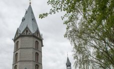 Kirikupea arvates survestatakse Narva Aleksandri kiriku müükipanekuga riiki