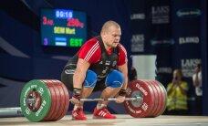 Mart Seim valis olümpiaks ülikõva algraskuse