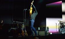 VIDEO: Brian Adams rokkis päeva lukku! Rock Summerit külastas avapäeval 11 200 inimest