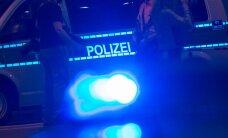 В Германии женщина из Эстонии пыталась зарезать своего сожителя
