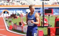 Täna algavad Rakveres mitmevõistluse Eesti meistrivõistlused