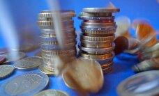 Госдолг Эстонии остается самым низким в ЕС