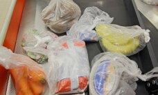 Судьба полиэтиленовых пакетов прозрачна. Что магазины планируют и что изменили уже сейчас