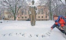 Soomlasest kirjanik pakkus Eesti presidendile uudissõnu