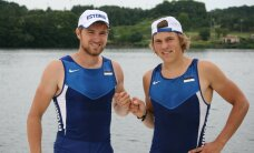 Udam ja Suursild lõpetasid MM-i 11. kohal