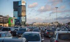 Swedbank: impordi suurenemine räägib tugevast sisenõudlusest
