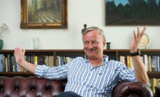 Siim Kallas: otsustamise hetkel pole õigeid ega valesid otsuseid