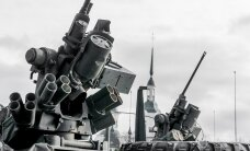 Vene meedia jagab selgitusi: miks ei saa õppuste ajal Soome tänavatel ameeriklastest sõdureid näha?