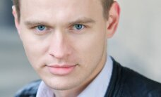 """Seriaalist """"Kodu keset linna"""" Hollywoodi suurfilmini """"Wonder Woman"""": Eesti näitleja Marko Leht seab suuri eesmärke"""