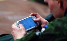 Kaitseväelastel on puudulik kodune kasvatus? Mundrimehed käisid teatris nutitelefone näppimas