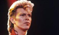 VAATA: Spetsiaalselt David Bowie jaoks ehitatud idülliline häärber on priske summa eest müügis