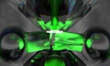 Teadlased õppisid vesinikku (peaaegu) metalliks muutma