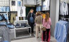 Eestlaste H&M vaimustus jätkub- müük tegi grupis suurima hüppe