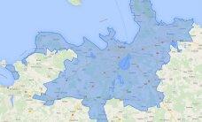 Maxima расширила регион обслуживания интернет-магазина до Кейла-Йоа и Лауласмаа