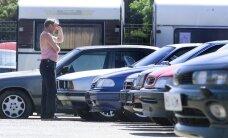 Kurikuulus kasutatud autode müüja tõmbas jälle kliendil naha üle kõrvade