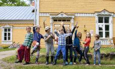 Kahvliahvi kokakool võtab lastega sellel laupäeval ette seenetoidud