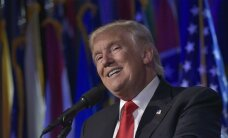 Трамп поговорил почти с 30 мировыми лидерами после победы на выборах