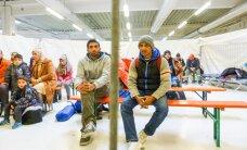 Чехия вернет в Ирак 25 беженцев-христиан