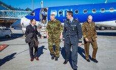 NATO kindral: Eesti eeskuju järgitakse nii sõjalisel kui poliitilisel tasandil