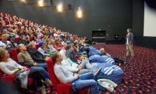 """FOTOD: Eesti oma lumefilm """"Love Life Movie"""" tõi saali ääreni täis: kohal olid suurimad ekstreemisõbrad ja lumealaprofid!"""