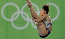 15-летняя школьница выиграла золотую олимпийскую медаль