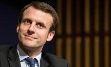 Министр экономики Франции ушел в отставку
