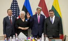 INTERVJUU: Kaljurand: Gruusiale ja Ukrainale ütlen alati, et keegi ei uskunud ka Eesti jõudmist NATO-sse