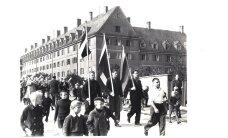 Saksa ajaloolase doktoritöö uurib eesti sõjapagulasi vastuvõtja vaatepunktist