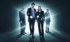 """Ole valmis! Mulder ja Scully tulevad taas: Algab """"Salatoimikute"""" tuliuus hooaeg"""