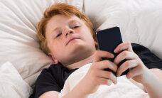 Su lapsel on unepuudus? Nõuanded, kuidas saada unerütm paika