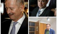 Urmas Sutrop: uue erakonna loomise mõte Siim Kallase poolt mõjus külma dušina