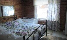 """""""Minu kaunis magamistuba"""": Pisikeses kodus rannamändide all"""