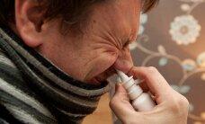 Hooaeg on käes: Eestis kinnitati laboratoorselt esimesed gripiviirused