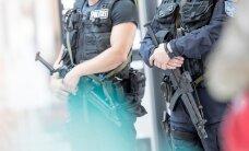 Угрожавший взорвать самолет в Таллиннском аэропорту до сих пор не найден