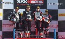 TÄISPIKKUSES: Hannes Soomer võitis Euroopa juunioride karikasarja etapi!
