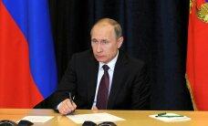 США обеспокоило заявление Путина об угрозе со стороны ЕвроПРО