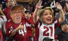 Выборы в США: почему Трамп выиграет и почему проиграет