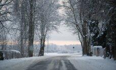ГЛАВНОЕ ЗА ДЕНЬ: Снег, российские туристы и снова проблемы на границе