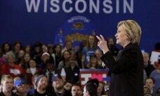 Штаб Хиллари Клинтон присоединится к пересчету голосов