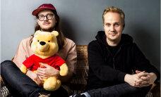 Näpud villi! Madis Nestor ja Paul Oja alustavad homme 20-tunnist DJ-setti: see on sümboolne kokkuvõte sellest, mis meid 20 aasta jooksul mõjutanud on