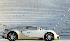 FOTOD: Kuidas näeb välja ja kui palju maksab luksusauto-stiilis kodu?